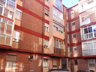 Piso en venta en C. Perdiz, 3, Valladolid, Valladolid