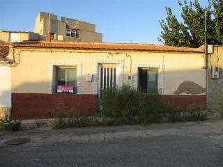 Casa en venta en C. Cuevas, 25, Fuentealamo, Albacete