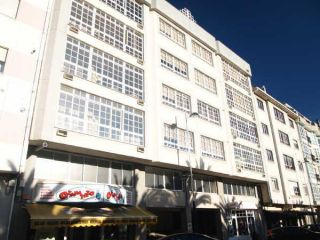 Piso en venta en C. Pardo Bazan, 18, Burela, Lugo