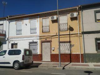 Casa en venta en Avda. Andalucia, 67, Fuente Vaqueros, Granada