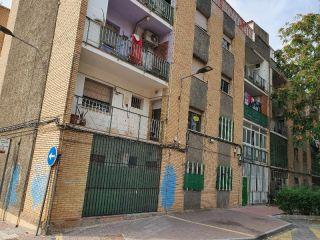 Piso en venta en Avda. De Los Angeles, 7, Lorca, Murcia