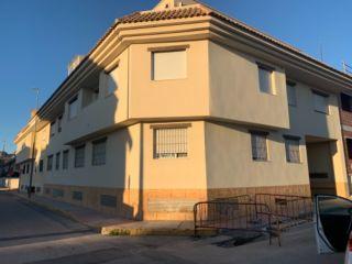 Piso en venta en C. Alfonso X El Sabio, 28, Archena, Murcia