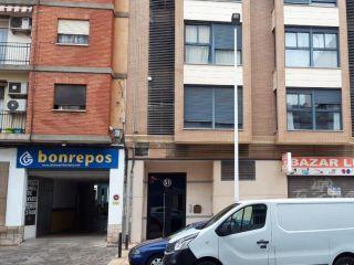Piso en venta en Bonrepos I Mirambell de 105.24  m²