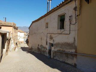 Piso en venta en C. Herrerias, 32, Bolea, Huesca