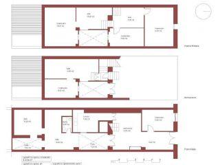 Atico en venta en Enguera de 175  m²