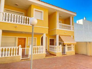Unifamiliar en venta en Catral de 64.55  m²