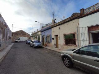 Casa en venta en C. San Pedro, 28, Cartagena, Murcia
