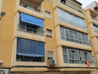 Piso en venta en Villajoyosa-vila Joiosa, La de 48.03  m²