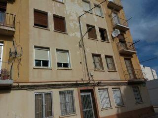 Piso en venta en Tavernes De La Valldigna de 59  m²