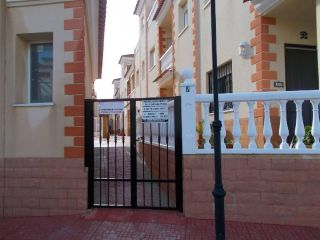 Piso en venta en Cuevas Del Almanzora de 78  m²