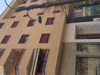 Piso en venta en Muro De Alcoy de 104  m²