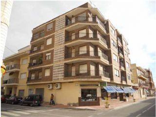 Piso en venta en San Fulgencio de 82  m²