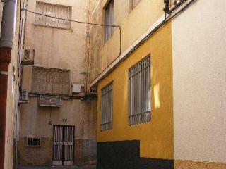 Piso en venta en Villena de 92  m²