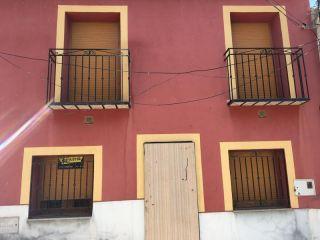 Piso en venta en Caravaca De La Cruz de 48  m²