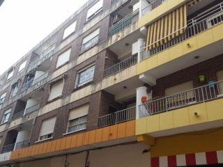 Piso en venta en Real De Gandía de 129,06  m²