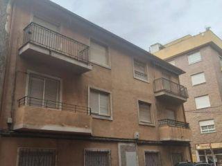 Piso en venta en Molina De Segura de 80,00  m²