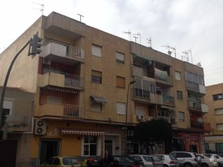 Piso en venta en Las Torres De Cotillas de 107,14  m²