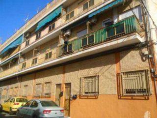 Piso en venta en Alcantarilla de 90,00  m²