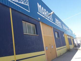 Nave en venta en Jumilla de 810,56  m²