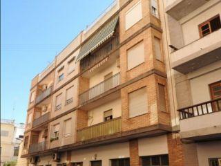 Piso en venta en Castelló De La Ribera de 64,31  m²