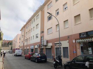 Piso en venta en Huércal De Almería de 65,83  m²