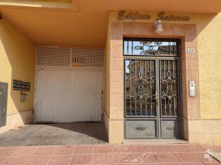 Garaje en venta en Torre-pacheco de 11,50  m²