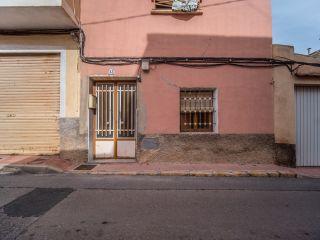 Piso en venta en Totana de 137  m²