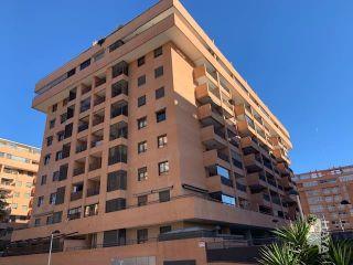 Piso en venta en Alboraya de 72,96  m²