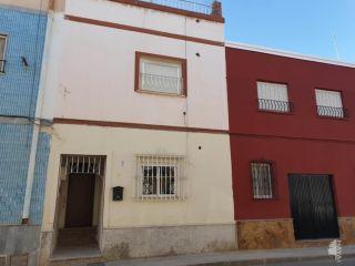 Piso en venta en Huércal De Almería de 102,00  m²