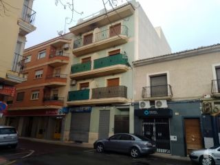 Piso en venta en El Pinós de 76,82  m²