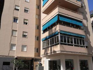 Piso en venta en Fuengirola de 94,00  m²