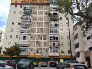 Piso en venta en Málaga de 84,33  m²