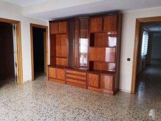 Piso en venta en Moncada de 110,17  m²