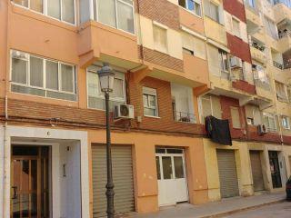 Piso en venta en Valencia de 65,00  m²
