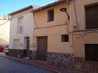 Unifamiliar en venta en Callosa De Ensarriá de 118  m²