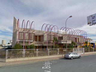 Nave en venta en Alhama De Murcia de 3059  m²