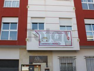 Atico en venta en Totana de 60  m²
