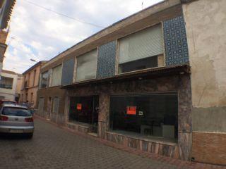Unifamiliar en venta en Librilla de 348  m²