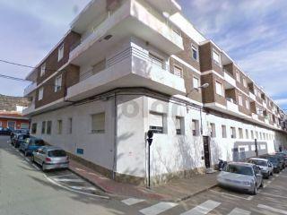 Piso en venta en Alhama De Murcia de 92.96  m²
