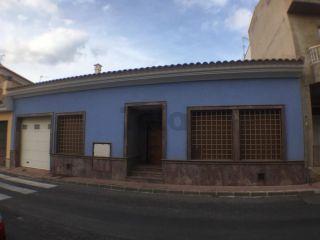 Unifamiliar en venta en Totana de 248  m²