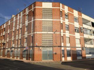 Piso en venta en Alhama De Murcia de 142  m²