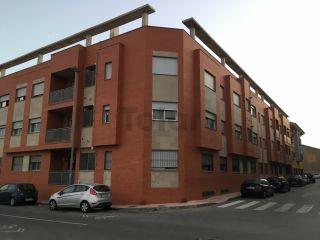Piso en venta en Alhama De Murcia de 120  m²