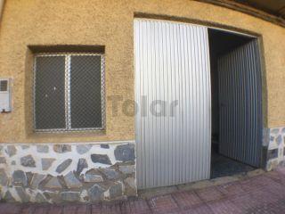 Unifamiliar en venta en Alhama De Murcia de 92  m²