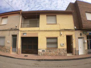 Unifamiliar en venta en Totana de 167  m²