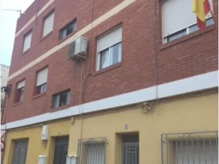 Piso en venta en Alhama De Murcia de 69  m²