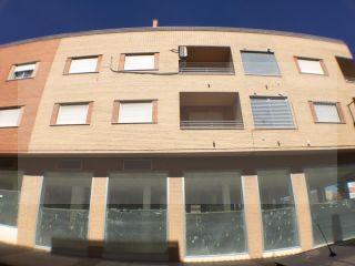 Piso en venta en Totana de 114  m²