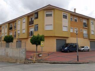 Piso en venta en Alhama De Murcia de 97  m²