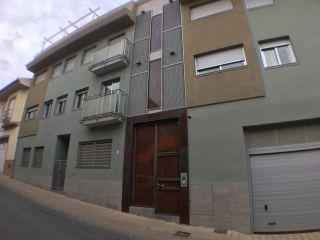 Piso en venta en Totana de 81  m²