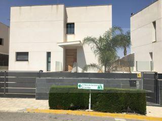 Chalet en venta en Molina De Segura de 312  m²