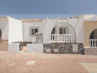 Chalet en venta en Mazarrón de 56  m²